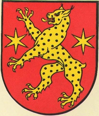 Wappen Luchsingen