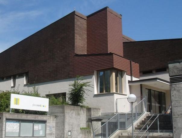 Gemeindehaus Oberurnen