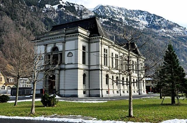 Gemeindehaus Ennenda