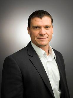 Patrick Geissmann